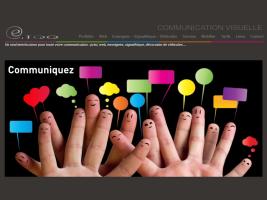 Etoo, studio de création et de communication visuelle