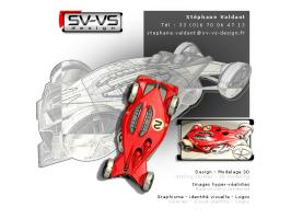 SV-VS Design