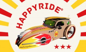 HappyRide Stéphane Guilloux